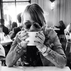 CoffeeAddict